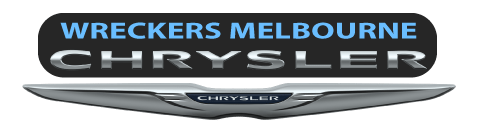 Chrysler Wreckers Melbourne Logo